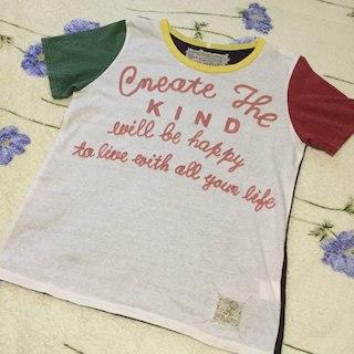 キューブシュガー(CUBE SUGAR)のキューブシュガー Tシャツ(その他)