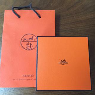 エルメス(Hermes)のエルメスBOX(ショップ袋)