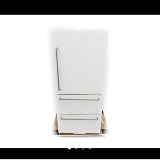 ムジルシリョウヒン(MUJI (無印良品))の!Sammy様専用!無印良品 270L 冷蔵庫 中古、発送日は未定。(冷蔵庫)