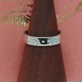 29a5e205edf1 グッチ イニシャル リング(指輪)の通販 9点 | Gucciのレディースを買う ...