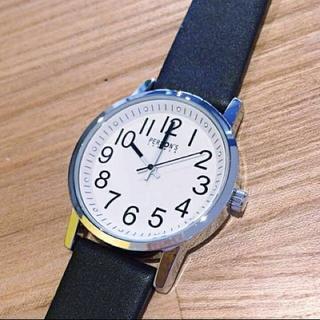 パーソンズ(PERSON'S)の【新品】PERSON'S メンズ ウォッチ(腕時計)