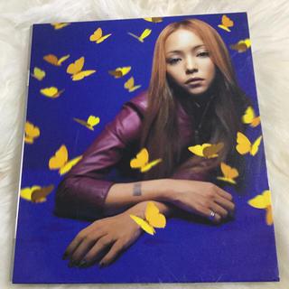 安室奈美恵CD GENIUS 2000(ポップス/ロック(邦楽))