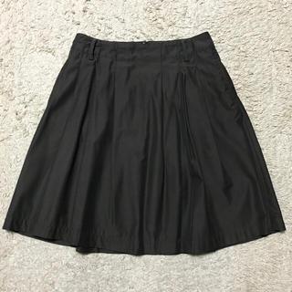 ムジルシリョウヒン(MUJI (無印良品))の無印良品 スカート M(ひざ丈スカート)