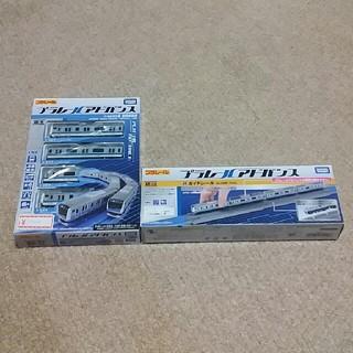 タカラトミー(Takara Tomy)のプラレールアドバンス&スライムボトルセット(電車のおもちゃ/車)
