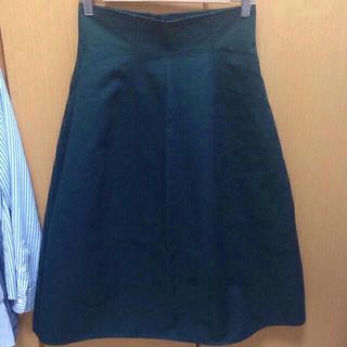 ルシェルブルー(LE CIEL BLEU)のLE CIEL BLEU/スカート♡(ロングスカート)