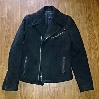 5351 ライダース ジャケット コート