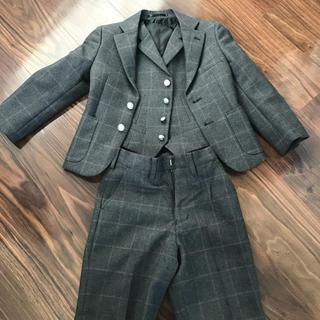 スーツ三点(ドレス/フォーマル)