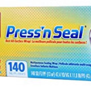 中古 GLAD PRESS'N SEAL/プレスンシール 1本(その他)