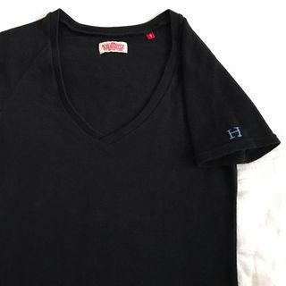 ハリウッドランチマーケット(HOLLYWOOD RANCH MARKET)の値下げ ハリラン 定番Tシャツ 黒2(その他)