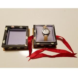 ロキシー(Roxy)のROXY クイックシルバー 腕時計 レディース(腕時計)