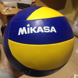 ミカサ(MIKASA)のミカサのバレーボール(バレーボール)