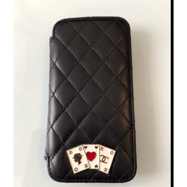 d iphone 7 ケース  手帳型 | CHANEL - チョロン様専用☆シャネル iPhoneケースの通販 by kikue's shop|シャネルならラクマ