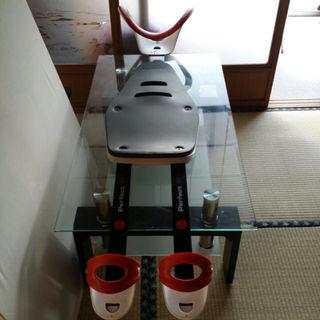 パーフェクトフィットネス 腹筋マシン(その他)