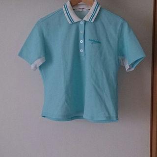 マリクレール(Marie Claire)のマリ・クレール  ゴルフウェアMサイズ(ポロシャツ)