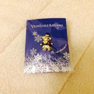 ヴァンドームアオヤマ(Vendome Aoyama)の新品未開封⭐︎(チャーム)