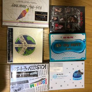 キスマイフットツー(Kis-My-Ft2)のキスマイ DVD まとめ売り(アイドルグッズ)