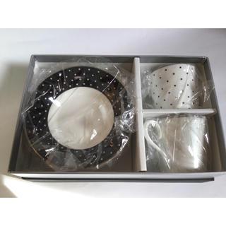 ナルミ(NARUMI)のナルミ エスプレッソペアカップ(グラス/カップ)