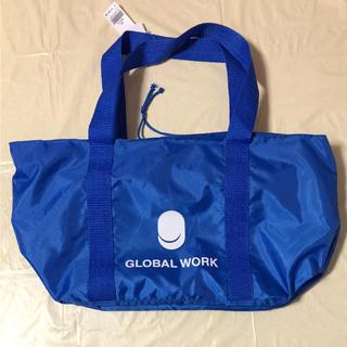 グローバルワーク(GLOBAL WORK)のグローバルワーク 福袋 袋(トートバッグ)
