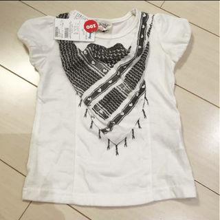 ドンキージョシー(Donkey Jossy)の新品 ドンキージョシー Tシャツ 100(その他)