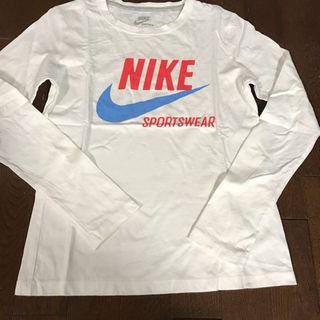 ナイキ(NIKE)の美品ナイキロング長袖Tシャツ sizeM(その他)