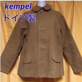 ケンペル(KEMPEL)のドイツ製☆kempel☆ジャケット☆ケンペル(テーラードジャケット)