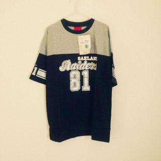 リーボック(Reebok)の新品 レア リーボックTシャツ(Tシャツ(半袖/袖なし))