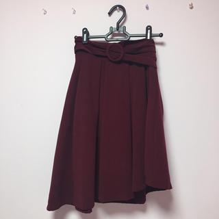 ロジータ(ROJITA)の最終値下げ。スカート☆(ひざ丈スカート)
