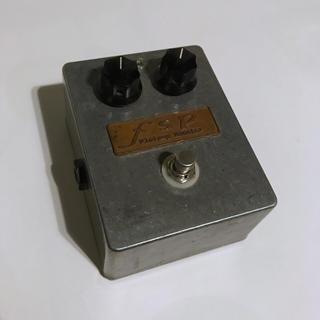 fsp Flatamp Booster(エフェクター)