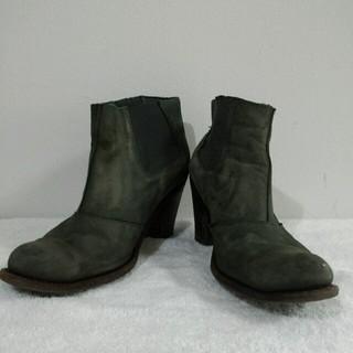 ジェフリーキャンベル(JEFFREY CAMPBELL)のJeffreyCampbell ブーツ(ブーツ)