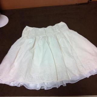 ローリーズファーム(LOWRYS FARM)のローリーズファーム スカート&ペチコート(ミニスカート)