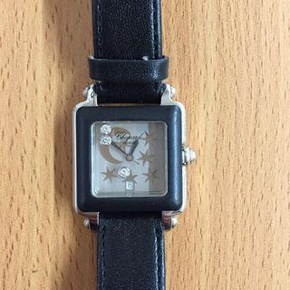 ショパール(Chopard)のお値下げ⭐️限定モデルショパール時計 ハッピースポーツ(腕時計)