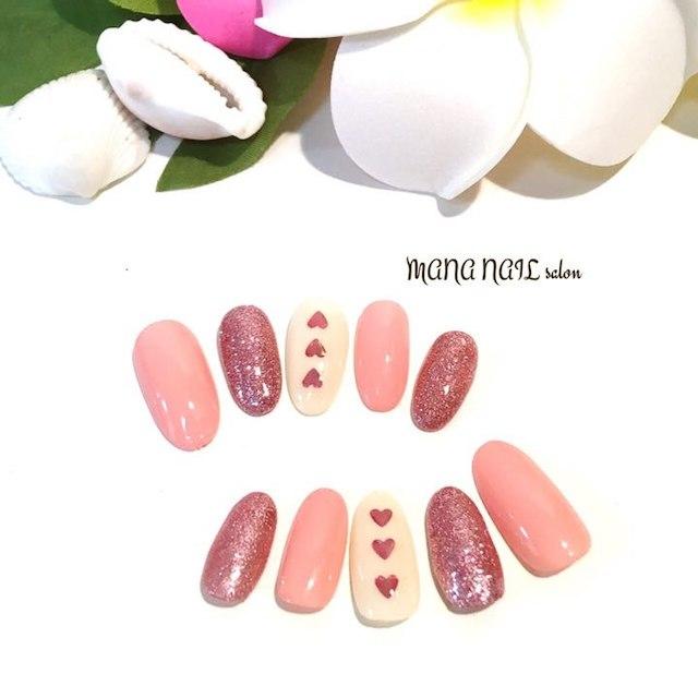 (22)再販【Mサイズ】即発送可 コスメ/美容のネイル(つけ爪/ネイルチップ)の商品写真
