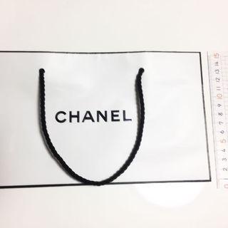シャネル(CHANEL)の紙袋 CHANEL(その他)