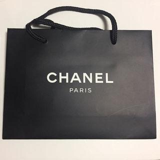 シャネル(CHANEL)のCHANEL 紙袋(その他)