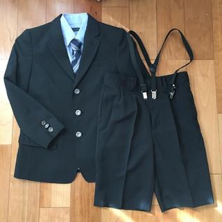 ヒロミチナカノ(HIROMICHI NAKANO)のヒロミチナカノ フォーマルスーツ 130(ドレス/フォーマル)