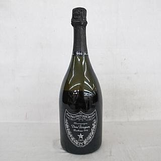 ドンペリニヨン(Dom Pérignon)の【古酒・未開栓】ドンペリニヨン エノテーク シャンパン 1996 美品 最安値(シャンパン/スパークリングワイン)