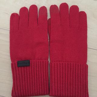コーチ(COACH)のコーチ手袋 お値下げ(手袋)