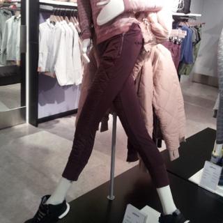 アディダスバイステラマッカートニー(adidas by Stella McCartney)のアディダス ステラマッカートニーのパンツ♡送料込み♡寒い時期にピッタリ♡(その他)