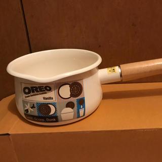 フジホーロー(富士ホーロー)のナビスコ オレオ ソースパン(鍋/フライパン)