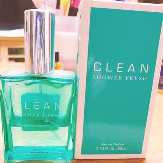クリーン(CLEAN)のクリーン シャワーフレッシュ オードパルファム60ml(ユニセックス)