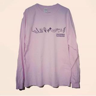 リベルタス(REBERTAS)のBLACK BRAIN ロンT(Tシャツ/カットソー(七分/長袖))