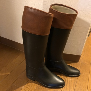 ダフナブーツ(Dafna Boots)のダフナ レインブーツ  EURサイズ38  24センチ(レインブーツ/長靴)