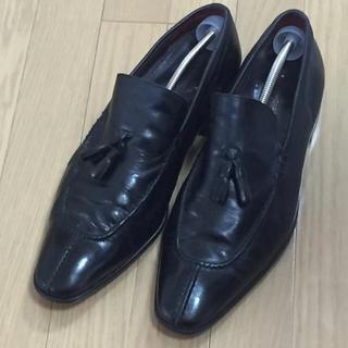 バレンシアガ(Balenciaga)のがん様専用【最終値下げ】BALENCIAGA  ローファー・革靴(ドレス/ビジネス)