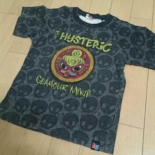 ヒステリックミニ(HYSTERIC MINI)のヒステリックグラマー ミニ Tシャツ 100(その他)