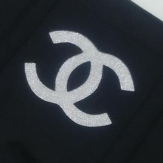 シャネル(CHANEL)のパローれ様専用シャネルニット帽子(ニット帽/ビーニー)