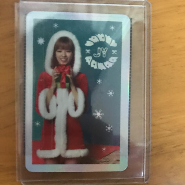 Waste(twice)(ウェストトゥワイス)のジョンヨンクリスマストレカかえでさま専用 エンタメ/ホビーのCD(K-POP/アジア)の商品写真