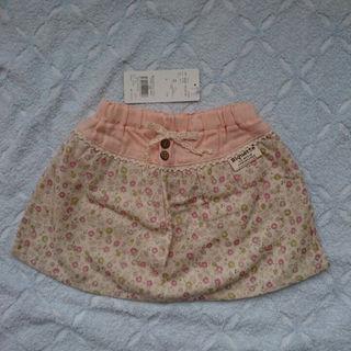 ビケット(Biquette)の☆新品未使用☆ビケット スカート(スカート)