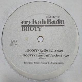 ERYKAHBADU(R&B/ソウル)