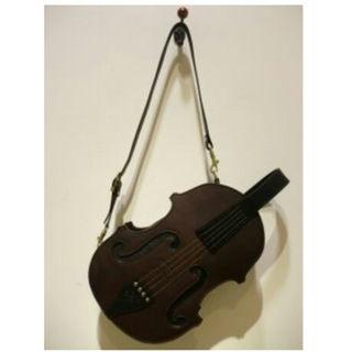 ジェーンマープル(JaneMarple)の完売新品JaneMarpleジェーンマープルストラディバリウスのバッグバイオリン(ショルダーバッグ)