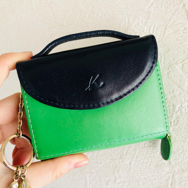 76e0d90709d8 Kitamura - Kitamura ミニ財布の通販 by Yucatan's shop|キタムラならラクマ